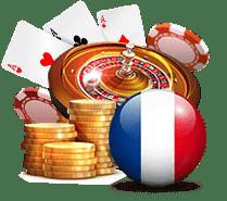 Jeux de casino français